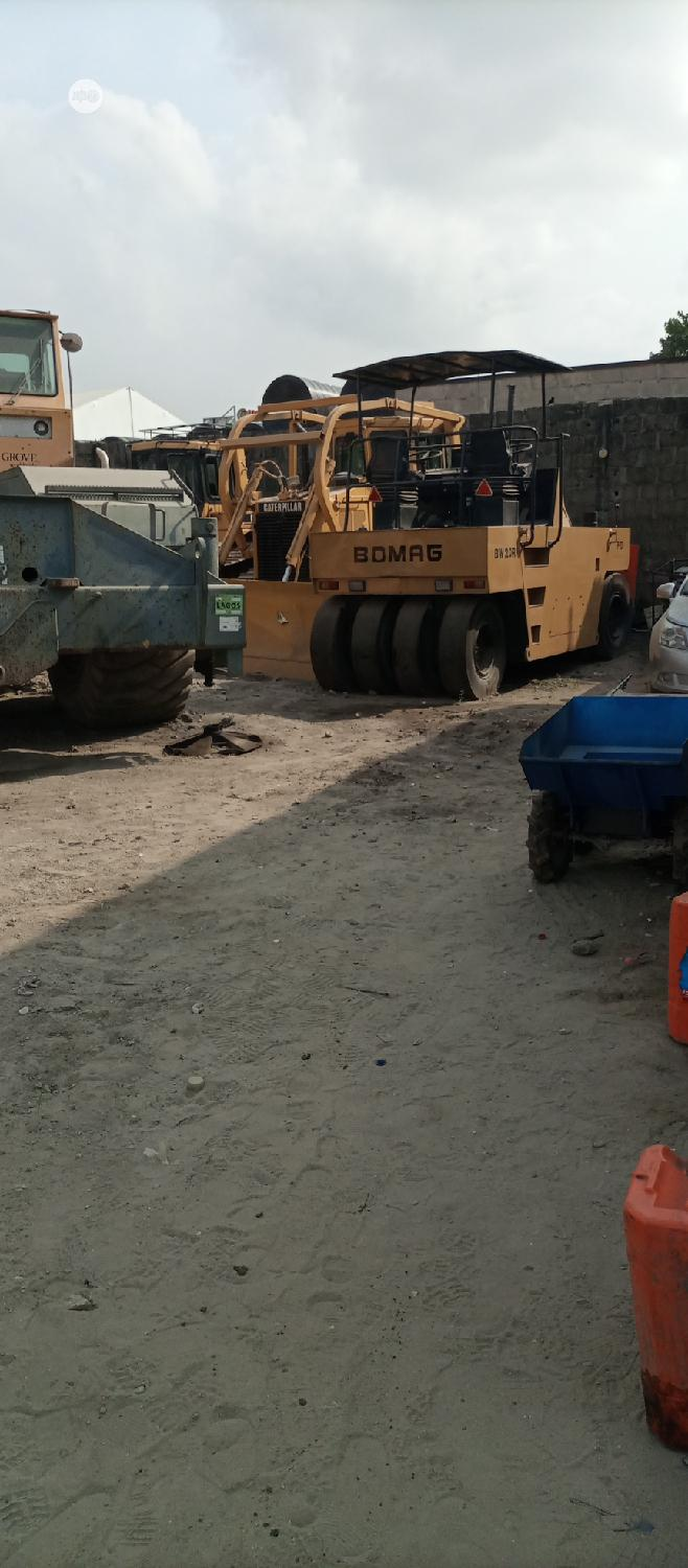 12G Grader | Heavy Equipment for sale in Ikoyi, Lagos State, Nigeria