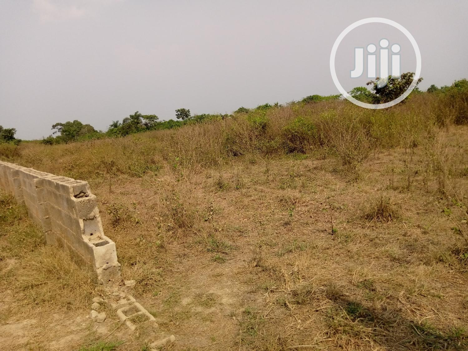 Archive: Land for Sale at Magboro
