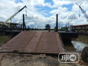 1500mt Ramp Barge New for Sale | Watercraft & Boats for sale in Lagos State, Amuwo-Odofin