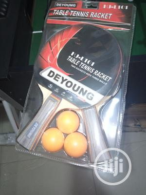 Table Tennis Bat | Sports Equipment for sale in Lagos State, Ajah