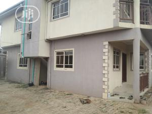 Clean 2 Bedroom Flat Pop Ceiling 9ice Kitchen at Baruwa   Houses & Apartments For Rent for sale in Ipaja, Baruwa