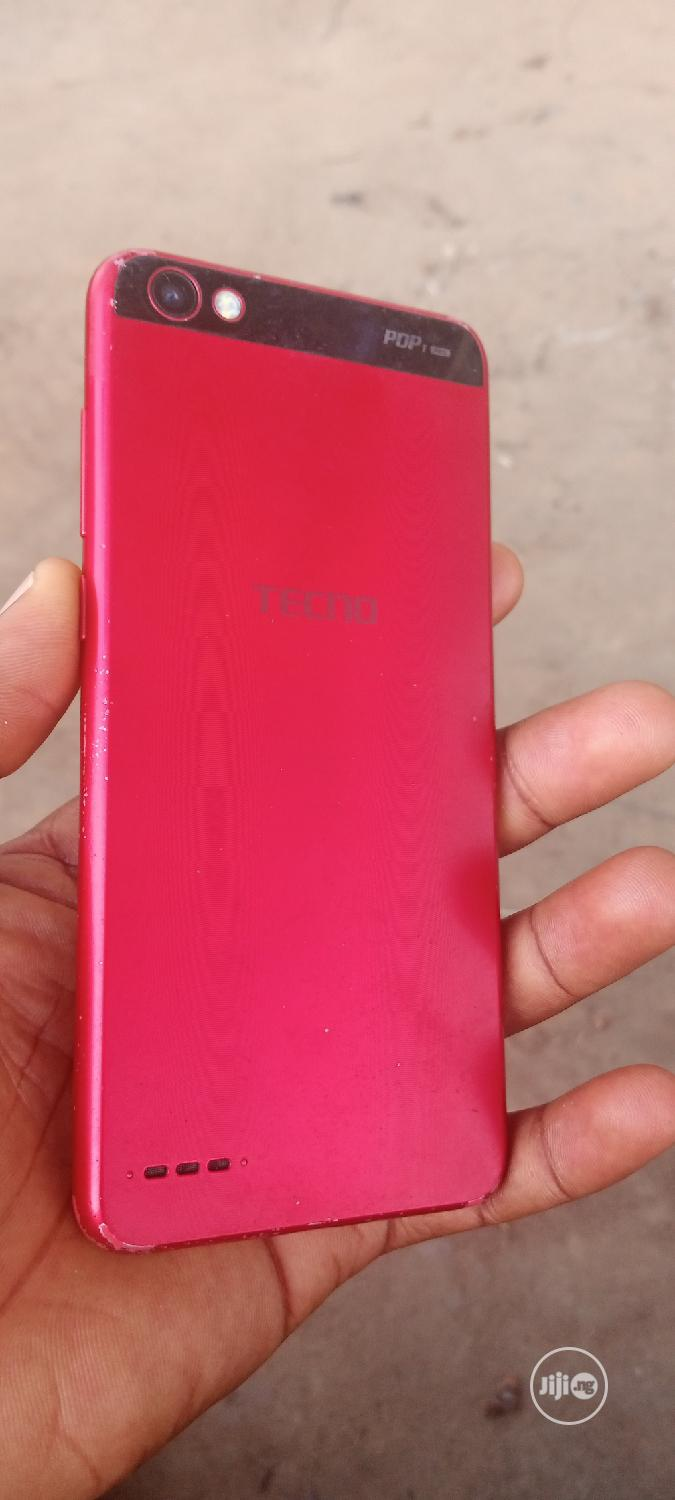 Archive: Tecno Pop 1 Pro 16 GB Red