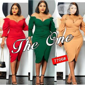 Quality Gown for Sophisticated Ladies   Clothing for sale in Lagos State, Amuwo-Odofin