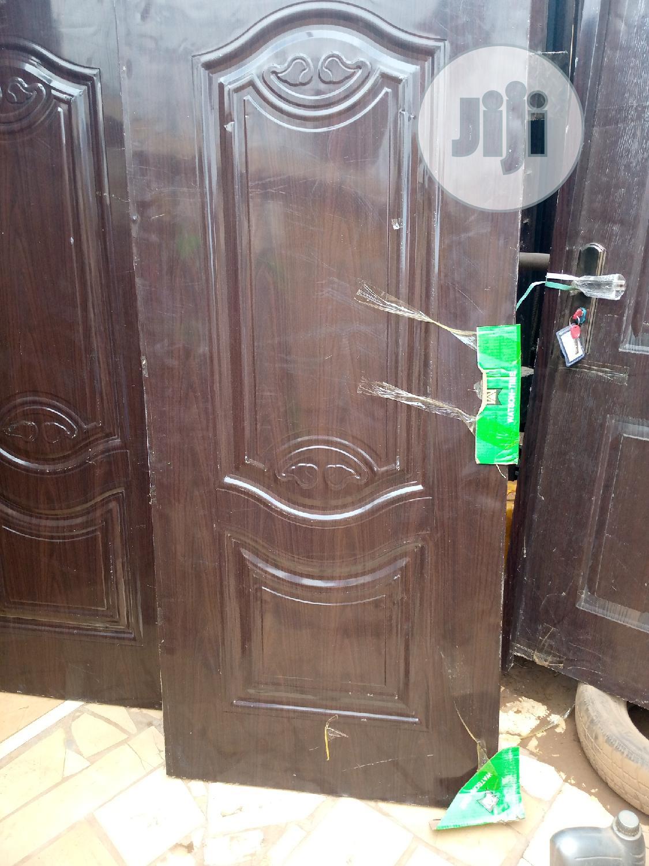 American Steel Doors | Doors for sale in Karu, Abuja (FCT) State, Nigeria