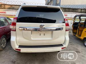 Toyota Land Cruiser Prado 2016 GXL Beige | Cars for sale in Lagos State, Amuwo-Odofin