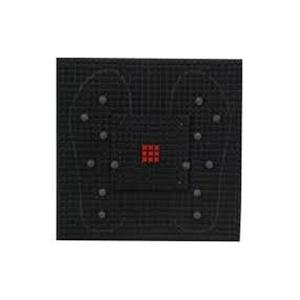 Pressure Point Pyramid Health Mat | Sports Equipment for sale in Rivers State, Port-Harcourt