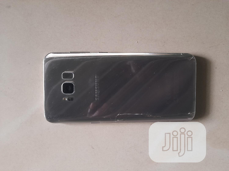 Archive: Samsung Galaxy S8 Plus 64 GB Gold