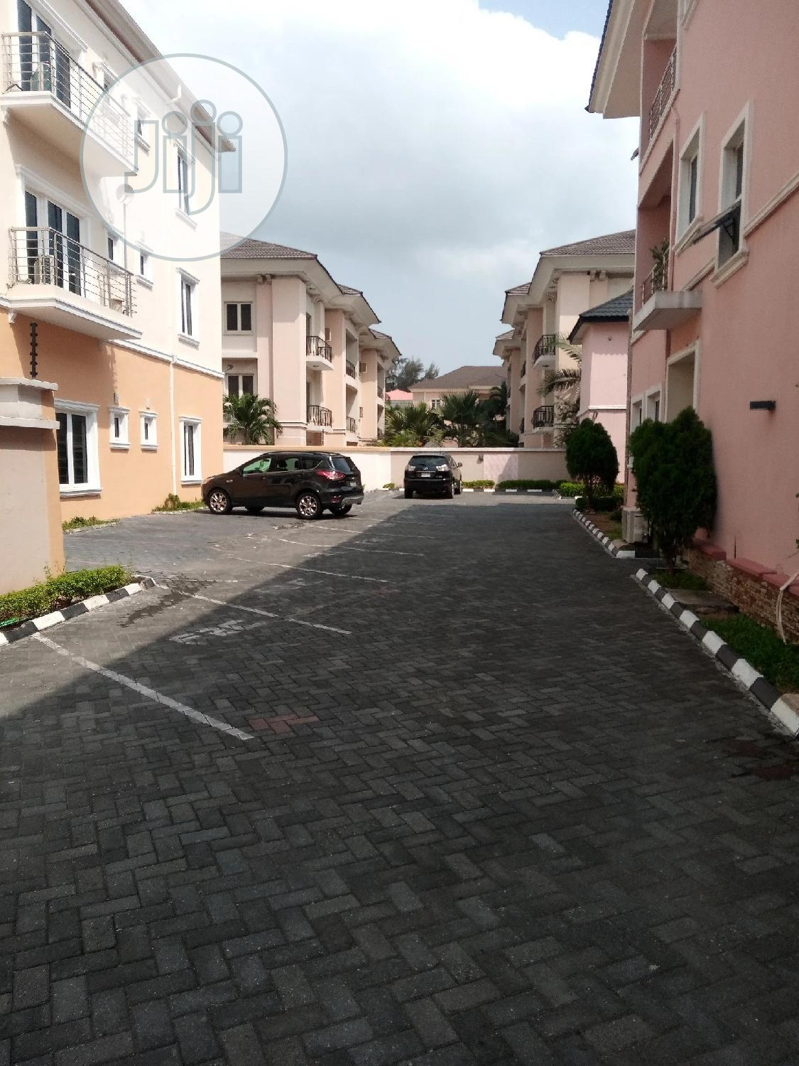 3bedroom Flat With BQ for Sale at Parkview Estate,Ikoyi