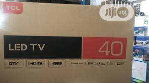 TCL 40-Inches LED TV | TV & DVD Equipment for sale in Lagos State, Lekki