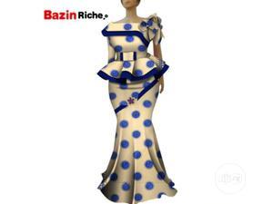 African Ankara Print Skirt Set Unique Handmade Mermaid | Clothing for sale in Lagos State, Ikeja