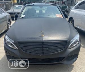 Mercedes-Benz C300 2015 Black | Cars for sale in Lagos State, Lekki