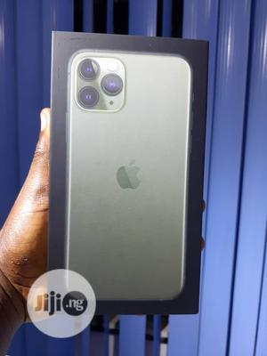 New Apple iPhone 11 Pro 256 GB Gray | Mobile Phones for sale in Lagos State, Ikeja