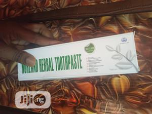 Norland Herbal Toothpaste | Bath & Body for sale in Oyo State, Ibadan