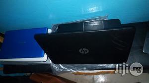 HP 15 Intel Laptop 500gb Hard Disk 4gb Ram   Laptops & Computers for sale in Lagos State, Ikeja