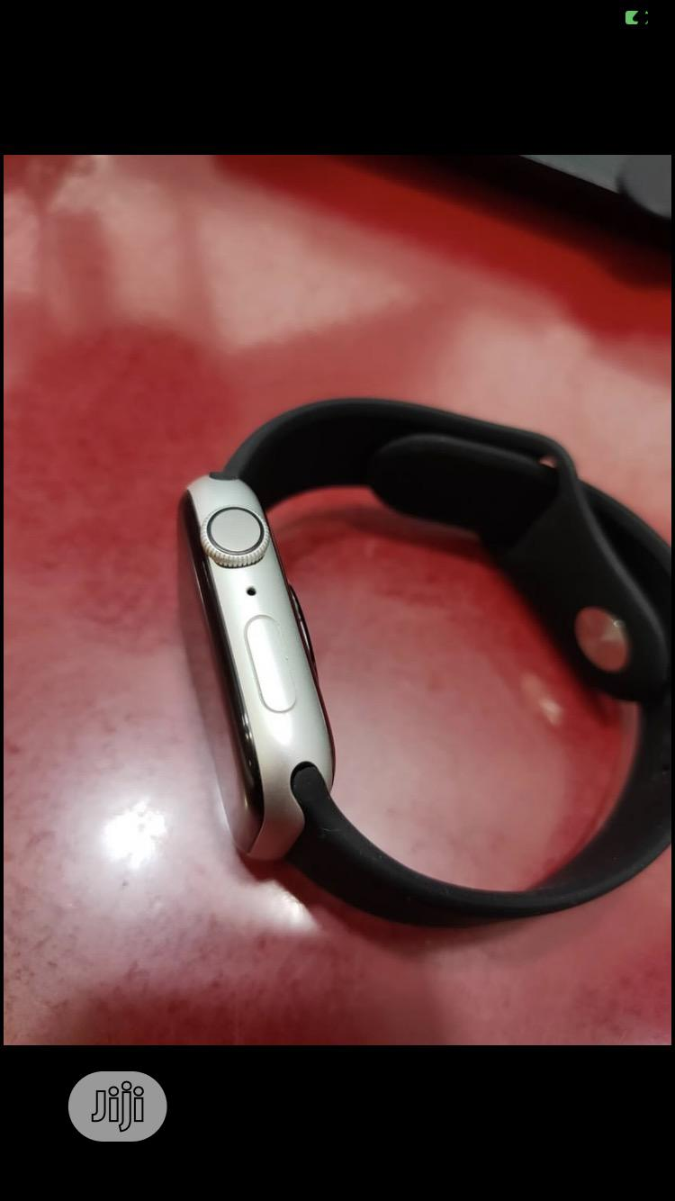 Working Perfectly Apple Watch Series 4 | Smart Watches & Trackers for sale in Ikeja, Lagos State, Nigeria