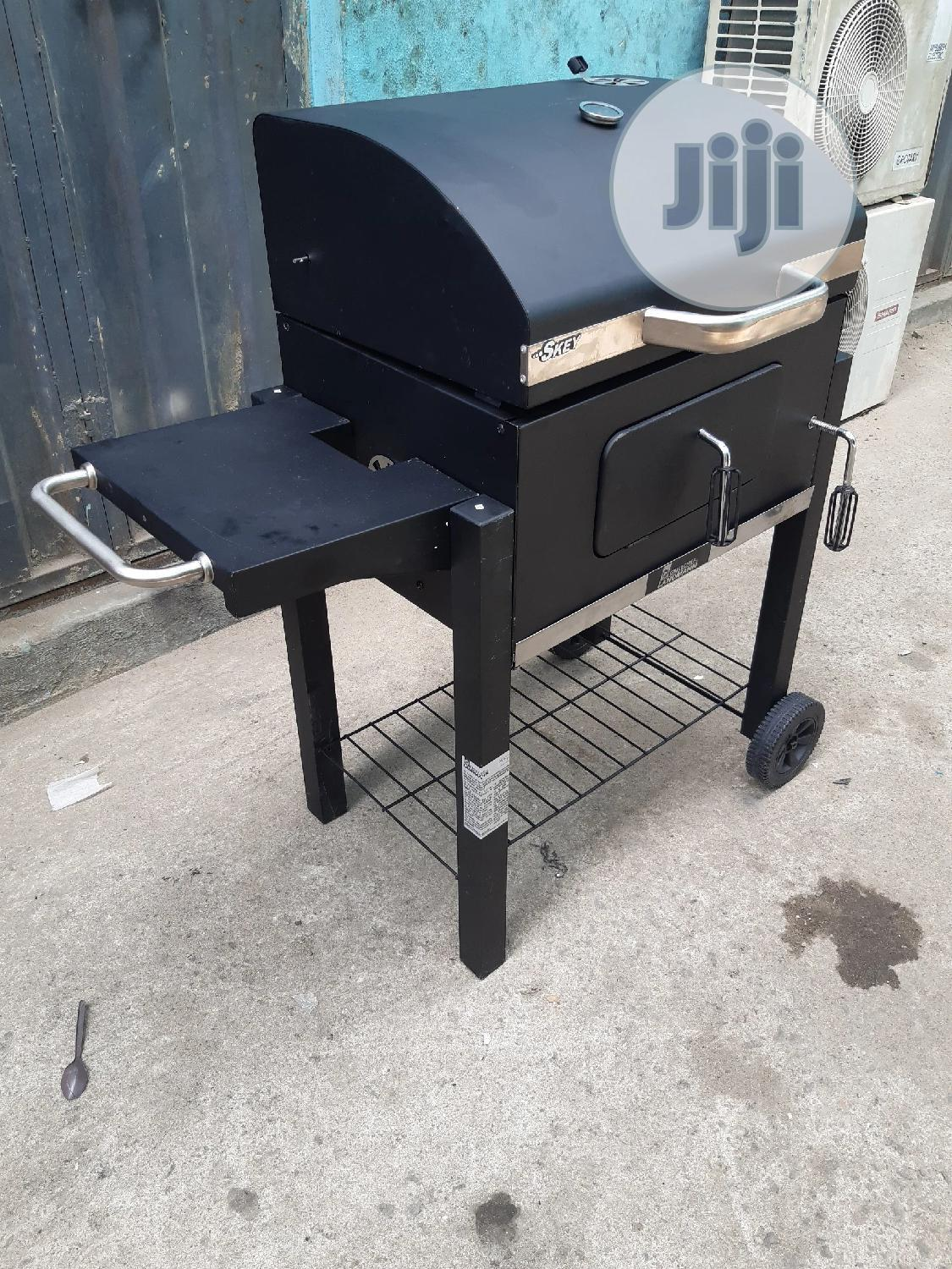 Charcoal Barbecue Griller | Kitchen Appliances for sale in Surulere, Lagos State, Nigeria