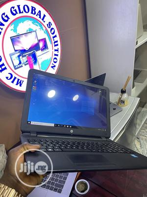 Laptop HP 15-Ra003nia 4GB Intel Core I3 HDD 500GB | Laptops & Computers for sale in Lagos State, Ikeja