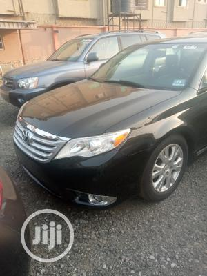 Toyota Avalon 2012 Black   Cars for sale in Lagos State, Abule Egba