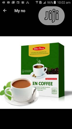 Green Coffee   Vitamins & Supplements for sale in Lagos State, Ojota