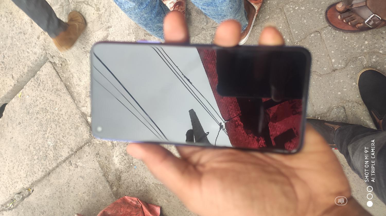 Huawei Nova 5T 128 GB Blue | Mobile Phones for sale in Ikeja, Lagos State, Nigeria