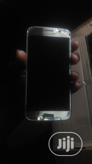 Samsung Galaxy S6 32 GB Gold | Mobile Phones for sale in Kwara State, Offa