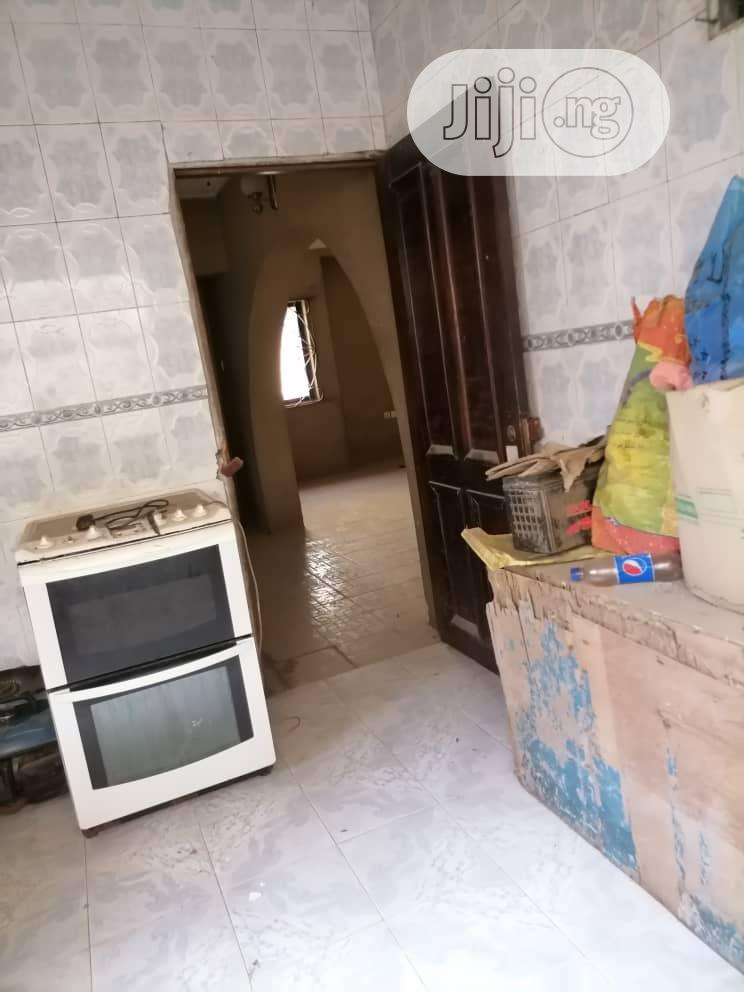Well Built Storey Building at Unique Estate Baruwa With C of O | Houses & Apartments For Sale for sale in Ipaja, Lagos State, Nigeria