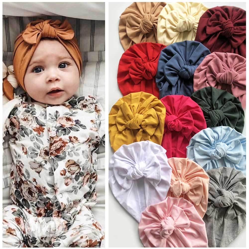 Beautiful Baby Headband   Children's Clothing for sale in Lekki, Lagos State, Nigeria