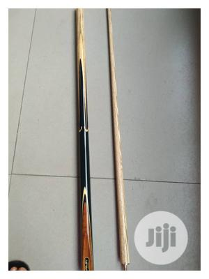 Quality Snooker Stick   Sports Equipment for sale in Lagos State, Lekki