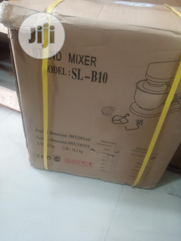 B10 Cake Mixer ( Small)