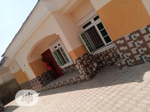 3bed Room Bungalow With Two Units of Selfcon Conal Peace | Houses & Apartments For Sale for sale in Abuja (FCT) State, Gwarinpa