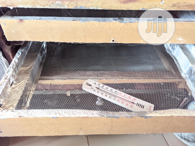 Local Incubator | Farm Machinery & Equipment for sale in Kaduna / Kaduna State, Kaduna State, Nigeria