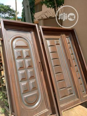 Steel Door | Doors for sale in Lagos State, Ajah