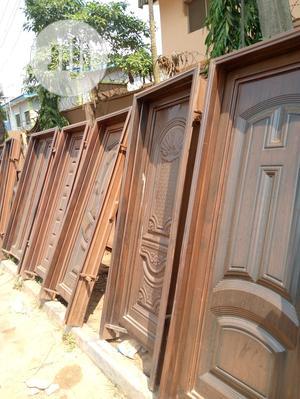Steel Metal Door | Doors for sale in Lagos State, Ajah