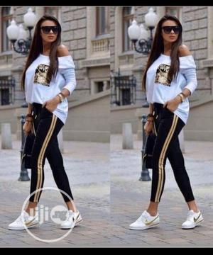 New Female Up .Down Trouser | Clothing for sale in Lagos State, Lagos Island (Eko)