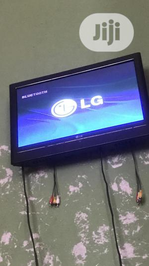 19inches LG TV for Sale | TV & DVD Equipment for sale in Lagos State, Ifako-Ijaiye
