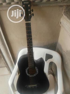 Guitar and Bag | Musical Instruments & Gear for sale in Ogun State, Abeokuta North
