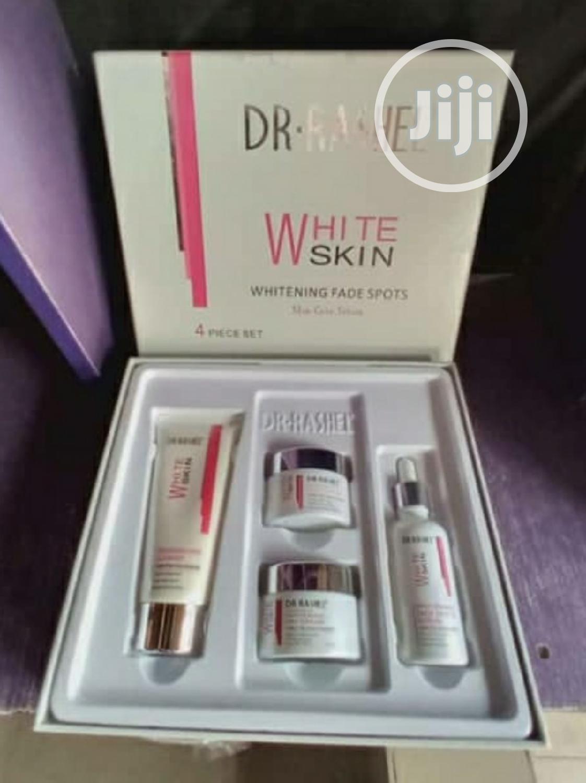Dr Rashel White Skin Collagen