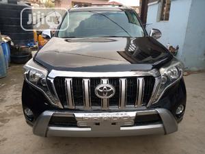 Toyota Land Cruiser Prado 2007 GXL Black   Cars for sale in Lagos State, Gbagada