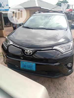 Toyota RAV4 2010 2.5 Limited Gray | Cars for sale in Oyo State, Egbeda