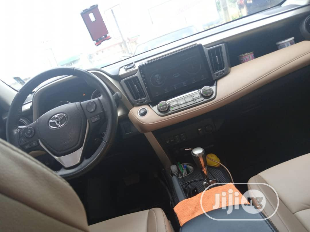 Toyota RAV4 2010 2.5 Limited Gray | Cars for sale in Egbeda, Oyo State, Nigeria