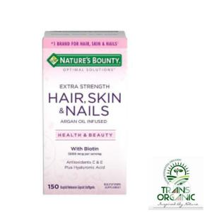 Hair, Skin and Nails | Vitamins & Supplements for sale in Cross River State, Calabar