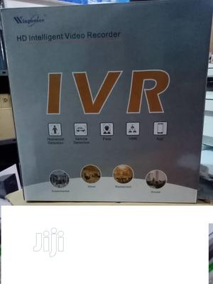 Winpossee Ivr HD Intelligent Video Recorder   Security & Surveillance for sale in Lagos State, Ikeja