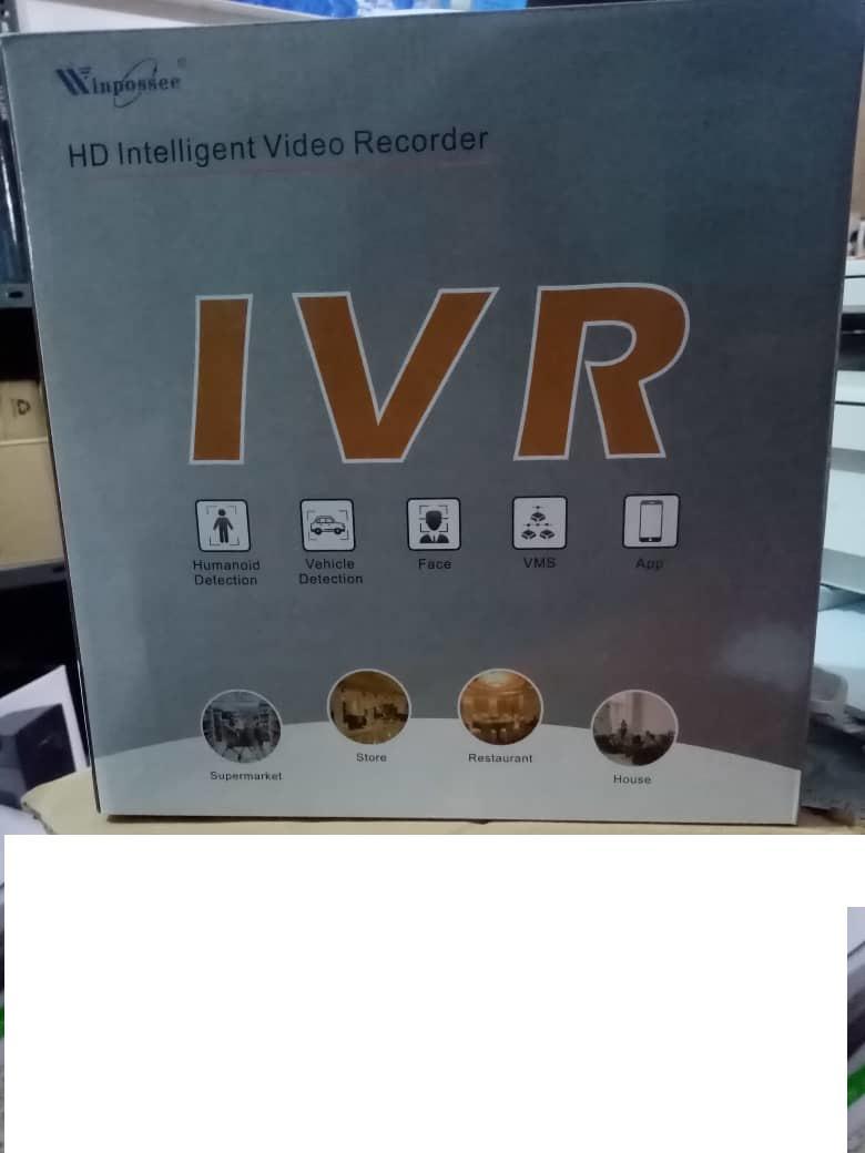 Winpossee Ivr HD Intelligent Video Recorder