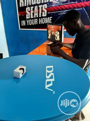 DSTV Decoder With One Month Free Subscription   TV & DVD Equipment for sale in Ogun State, Ado-Odo/Ota