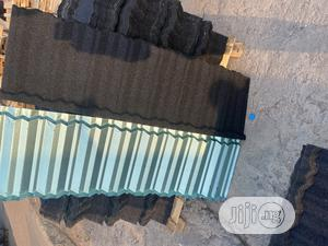 Classic Roofing Tiles Stone Coated Gerard   Building Materials for sale in Lagos State, Ikeja
