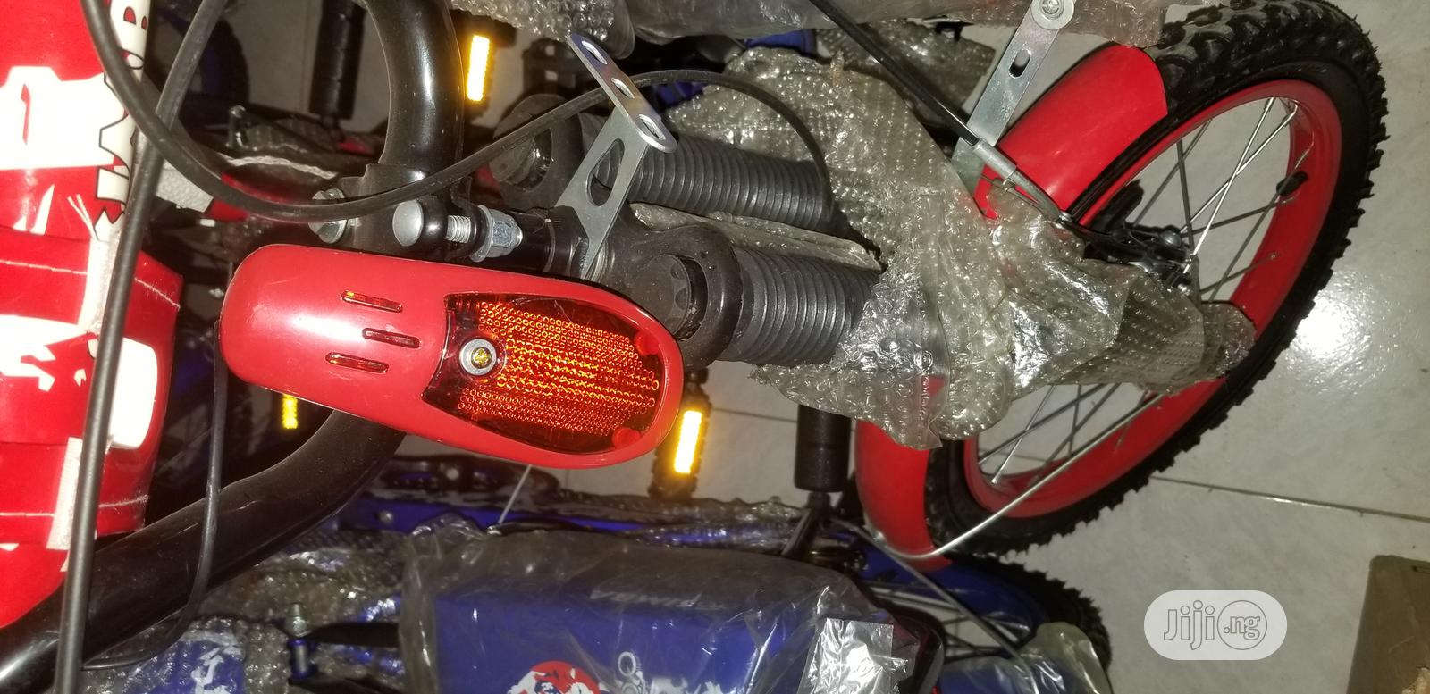 Bicycle 8-Sound Loud Electric Horn | Sports Equipment for sale in Magodo, Lagos State, Nigeria