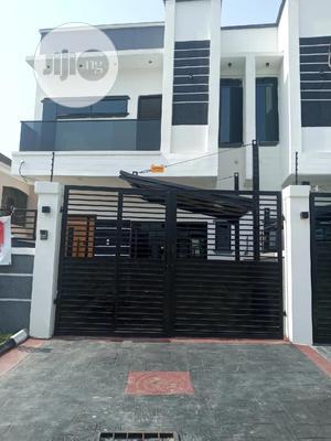 4 Bedroom Semi Detached Duplex   Houses & Apartments For Rent for sale in Lekki, Ikota
