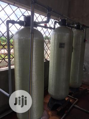 Water Treatment System Installation | Manufacturing Equipment for sale in Lagos State, Lekki