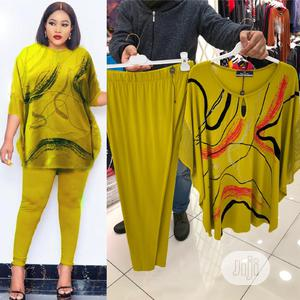 Quality Turkey Trouser and Top   Clothing for sale in Abuja (FCT) State, Wuse