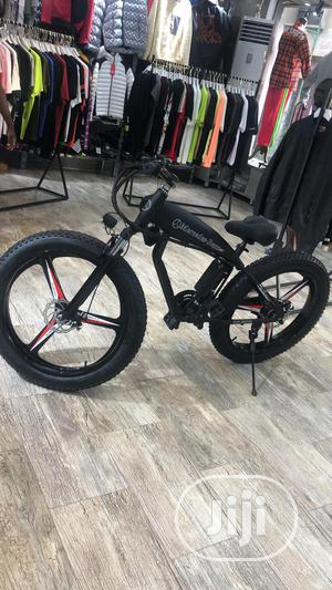 Benz Bicycle | Sports Equipment for sale in Rivers State, Port-Harcourt